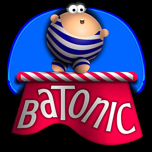 Batonic 街機 App LOGO-APP開箱王