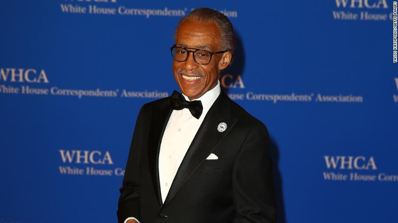 What Is The Net-Worth Of Al Sharpton