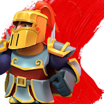Kingdom Of Sword War 1.0.1 (Mod)