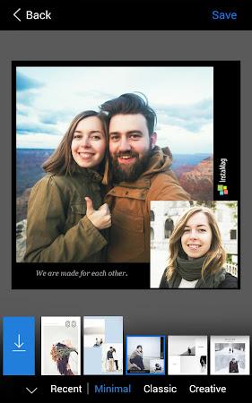 InstaMag - Collage Maker 3.7 screenshot 178276