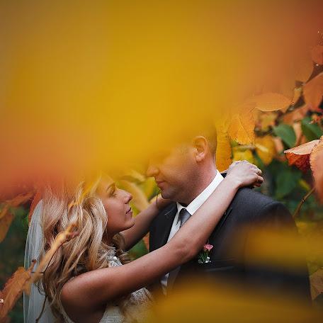 Fotógrafo de bodas Pavel Shepetukha (impart). Foto del 21.03.2016