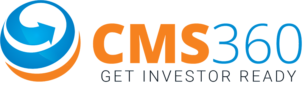 CMS360 Get Investor Ready
