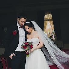 Wedding photographer Vasil Pilipchuk (Pylypchuk). Photo of 23.12.2016