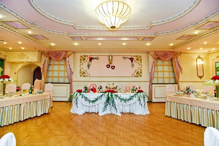 Фото №4 зала Царица востока