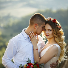 Wedding photographer Yuliya Storozhinska (id31957517). Photo of 05.09.2017