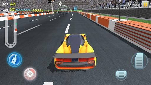 Amazing Car Racing 2019 2.6 screenshots 1