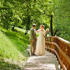 Wedding photographer Sergey Futerman (fotofunt). Photo of 12.07.2013