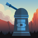 Stronghold2D - Multiplayer War & Battle Simulator icon