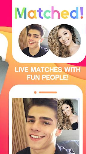 HOLLA: Live Random Video Chat, Meet New People 4.2.3 screenshots 2