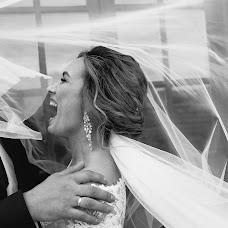 Wedding photographer Aleksandr Zubkov (AleksanderZubkov). Photo of 01.01.2019
