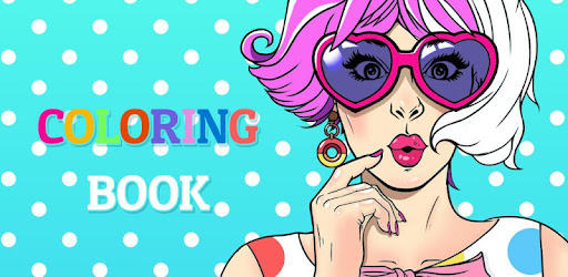 Free Coloring Book For Adults App Apps On Google Play