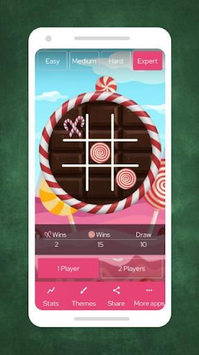 Tic Tac Toe Game Free  screenshots 5