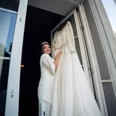 Wedding photographer Dmitriy Shpak (dimak). Photo of 21.12.2016