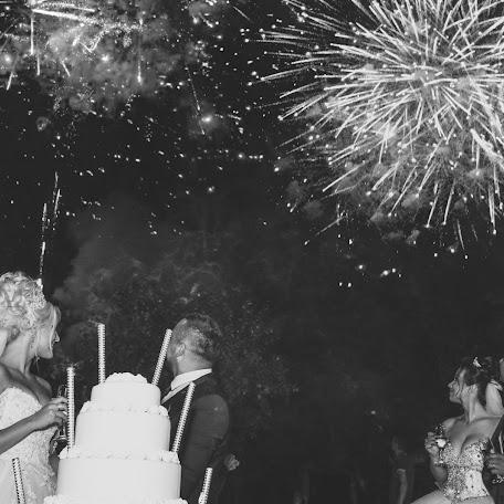 Fotógrafo de bodas Jeton Dajakaj (JDWeddings). Foto del 04.02.2017