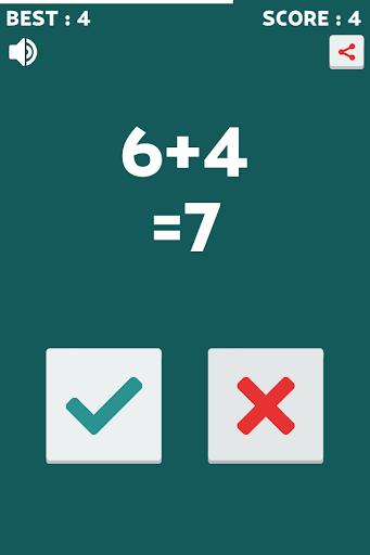 エクストリーム数学 - MathwayのIQテスト