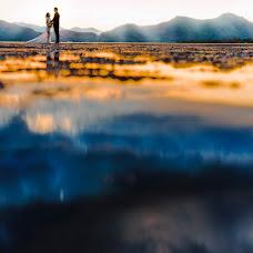 Wedding photographer Tin Trinh (tintrinhteam). Photo of 03.09.2018