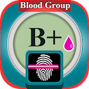 Blood Group Test Prank Xray v 1.0 app icon