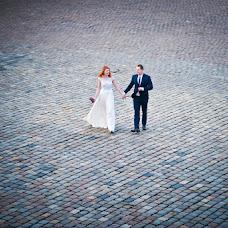 Wedding photographer Łukasz Czajkowski (czajkowski). Photo of 02.11.2015