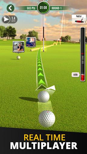 Ultimate Golf! 1.06.04 screenshots 1
