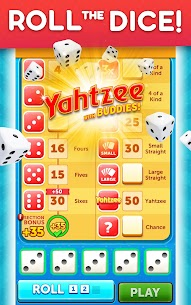 YAHTZEE® With Buddies Dice Game App Download For Android and iPhone 7