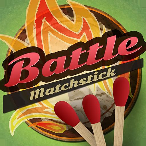 Battle Matchstick Puzzle (game)