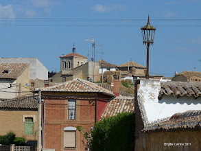 Photo: Poblacion de Campos