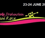 Pink Lady Canoe Race : Paarl, South Africa
