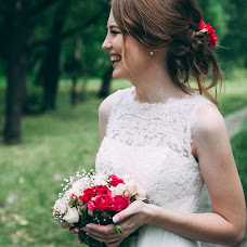 Wedding photographer Kristina Pelevina (pelevina). Photo of 08.12.2018
