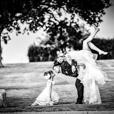 Wedding photographer Gian Marco Gasparro (GianMarcoGaspa). Photo of 04.04.2016