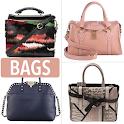Designer Bags For Women icon