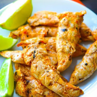 Spicy Grilled Chicken Marinade Recipes.