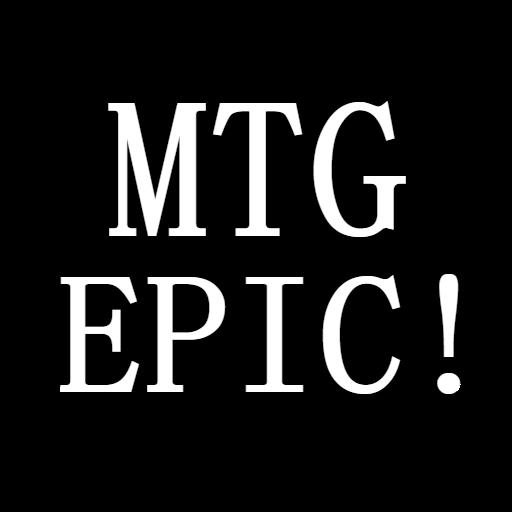 MTG Epic Life Counter