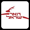 חברת דואר ישראל icon