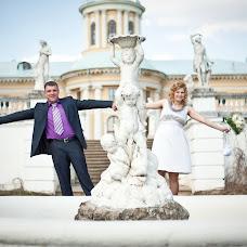Wedding photographer Evgeniya Shevardina (shevardina). Photo of 18.06.2013