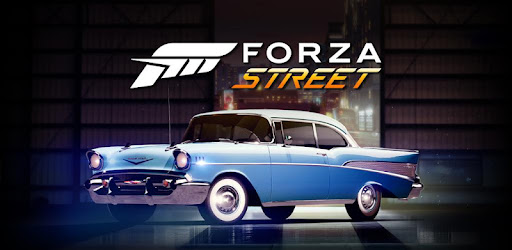 Forza Street: Tap Racing Game - Apps on Google Play