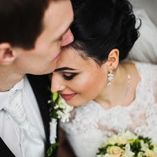 Wedding photographer Nolla Malova (Nolla). Photo of 22.05.2016