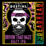 DESTIHL Deadhead IPA Series: Drivin' That Haze