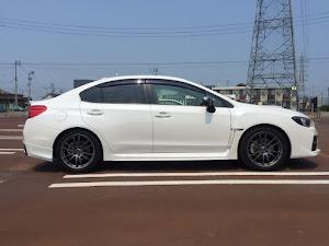 WRX S4  2014 GTのカスタム事例画像 CWP_S4さんの2021年09月20日22:38の投稿