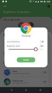 Brightness Manager – brightness per app manager Apk Download For Android 2