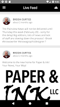 Paper & Ink, NE screenshot thumbnail