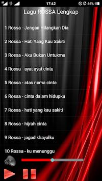 Rossa Aku Bukan Untukmu Mp3 : rossa, bukan, untukmu, Download, Bukan, Untukmu, Rossa