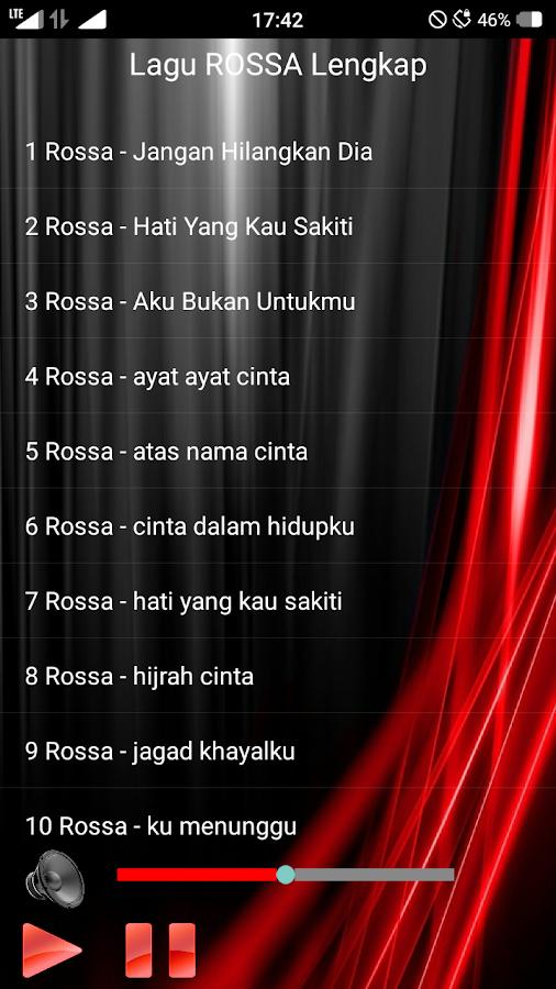 Download lagu ayat ayat cinta rossa midi rhinotreton.