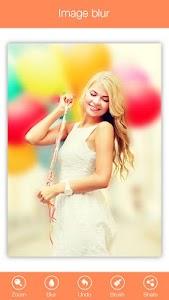 Blur Image Background v1.8