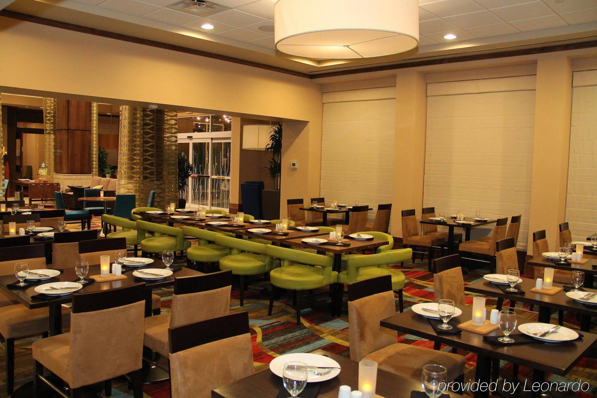 Hilton Garden Inn San Antonio At The Rim