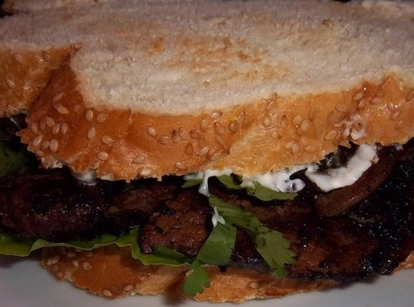 My Cilantro.lime Steak Sandwich Recipe