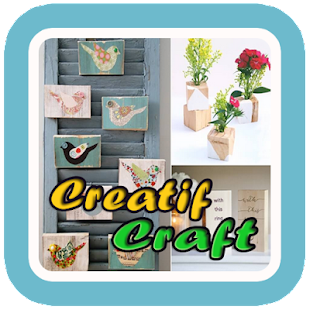 Download Creative Craft Ideas Apk Latest Version App For Pc