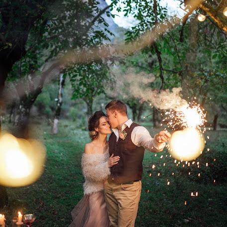 Wedding photographer Marina Asti (MarinaAsty). Photo of 11.01.2018