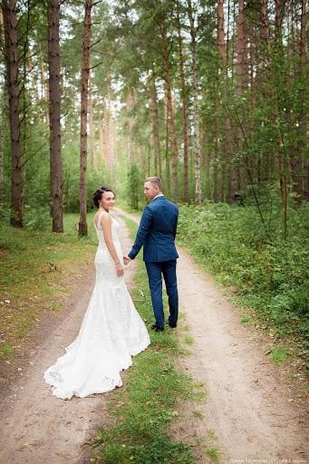 Свадебный фотограф Диана Гарипова (DianaGaripova). Фотография от 24.12.2014