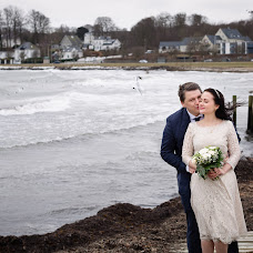 Wedding photographer Viktoriya Shabalina (vikashabalina). Photo of 19.06.2018