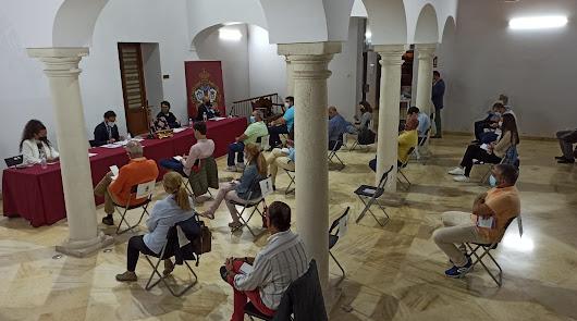 """""""Es difícil pero será gratificante"""": los planes de la Agrupación de aquí a 2024"""